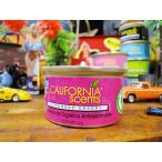 カリフォルニアセンツ スピルプルーフオーガニック 車用芳香剤(コロネード チェリー) アメリカ雑貨 アメリカン雑貨 芳香剤 ランキング 車 おしゃれ