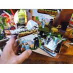 マインクラフト ハンガーフィギュア(シリーズ2) 単品 アメリカ雑貨 アメリカン雑貨 人気 必見 ギフト インテリア