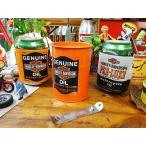ハーレーダビッドソンのオイル缶ビバレッジギフトセット アメリカ雑貨 アメリカン雑貨