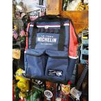 ミシュランの4WAYバッグ(トリコロール) アメリカ雑貨 アメリカン雑貨 アメカジ 鞄 ファッション 旅行 おしゃれ 人気