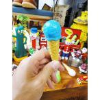 アイスクリームペン(ミント) アメリカ雑貨 アメリカン雑貨 おもしろグッズ おもしろ雑貨 ギフト 文房具 生活雑貨 人気 ボールペン 通販