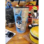 アメリカンヒーローのパーティーカップ(バットマン) アメリカン雑貨 アメリカ雑貨