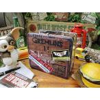 映画グレムリン モグワイのランチボックス アメリカン雑貨 アメリカ雑貨