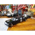 キャデラック・プレジデントリムジン・アメリカ合衆国大統領専用車両のダイキャストミニカー 1/43スケール アメリカ雑貨 アメリカン雑貨