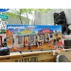 ウエスタンシリーズのプレイモービル(ウエスタンシティ) アメリカ雑貨 アメリカン雑貨