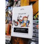 ベティ・ブープのキーボックス(ホワイト) アメリカ雑貨 アメリカン雑貨 インテリア グッズ おしゃれ 人気 アメリカ 雑貨 通販 ギフト