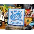 エンピのワッペン アメリカ雑貨 アメリカン雑貨 おしゃれ アイロン ブランド アメリカ エンブレム ロゴ 通販