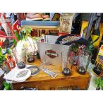 ショッピングハーレーダビッドソン ハーレーダビッドソンのバー&シールド・パーティーバケツセット アメリカ雑貨 アメリカ 輸入 インテリア グッズ 雑貨 人気