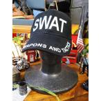 SWATキャップ ■ アメリカ雑貨 アメリカン雑貨 帽子 輸入 おしゃれ 人気 ガレージ アメカジ ミリタリー