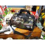 ミシュラン ビバンダムのツールバッグ(カモフラ) アメリカン雑貨