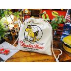 カルチャーマートのキンチャク袋(No.10) アメリカ雑貨 アメリカン雑貨 おもしろグッズ おもしろ雑貨