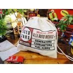 カルチ ャーマートのキンチャク袋(No.3) アメリカ雑貨 アメリカン雑貨 おもしろグッズ おもしろ雑貨