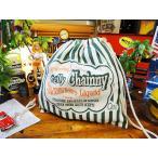 カルチャーマートのキンチャク袋(No.17) アメリカ雑貨 アメリカン雑貨 おもしろグッズ おもしろ雑貨