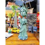 自由の女神のボビングヘッド アメリカ雑貨 アメリカン雑貨