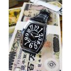 天才時計師フランク三浦の腕時計 零号機(改)通常サイズ(ハイパーブラック) アメリカ雑貨