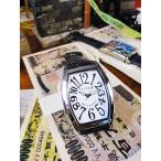 天才時計師フランク三浦の腕時計 零号機(改)通常サイズ(シルバーホワイト) アメリカ雑貨