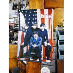 ビートルズの3Dメタルサイン(ビートルズ/ハリウッドボウル) アメリカン雑貨 アメリカ雑貨