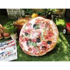 ジャンクフードクッション(ピザ) アメリカン雑貨 アメリカ雑貨