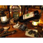 カウボーイのワインホルダー アメリカン雑貨 アメリカ雑貨