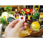 日の丸ワッペン 日本旗(SSサイズ) アメリカン雑貨 アメリカ雑貨