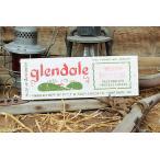 チーズボックスのミニウッドサイン(グレンドール) アメリカ雑貨 アメリカン雑貨