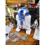 スターウォーズ R2-D2バンク アメリカ雑貨 アメリカン雑貨