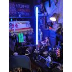 スターウォーズ ライトセーバーのデスクトップLEDランプ(ルーク・スカイウォーカー) アメリカ雑貨 アメリカン雑貨
