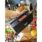 マーキュリー ツールボックス マスタープロ(ブラック)■ アメリカ雑貨 アメリカン雑貨  DIY 工具箱 道具箱 男前 インダストリアル MERCURY