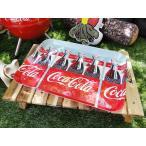 コカ・コーラ 6パック・メラミントレイ アメリカ雑貨 アメリカン雑貨