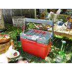 スタンレーランチクーラーボックス6.6リットル(レッド) アメリカン雑貨 アメリカ雑貨の画像
