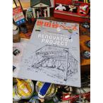 雑誌「所ジョージの世田谷ベース」Vol.40 世田谷ベース・リノベーションプロジェクト アメリカ雑貨 アメリカン雑貨