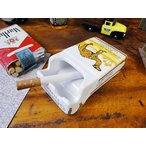 キャメルのシガレット灰皿 ■ アメリカン雑貨 アメリカ雑貨