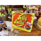 ジェリーベリーのビニールポーチ ■ アメリカン雑貨 アメリカ雑貨