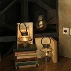 ダルトン LEDランタン アンティークシルバー 単三電池式 ■ アメリカン雑貨 アメリカ雑貨 ライト ランプ