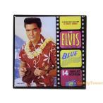 アメリカンブリキ看板 エルヴィス・プレスリー ブルーハワイ アメリカ雑貨 アメリカン雑貨 サインプレート ティンサインボード インテリア 壁飾り