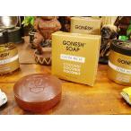 GONESH ガーネッシュ ココナッツの香り(ソープ 80g) ハワイ雑貨 ハワイアン雑貨 人気 おしゃれ インテリア 芳香剤