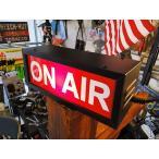 サインランプ -ON AIR- アメリカン雑貨 アメリカ雑貨 おしゃれ インテリア 照明 人気 屋内 おもしろグッズ