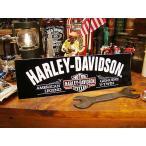 ハーレーダビッドソン バンパーステッカー(アメリカンレジェンド) アメリカ雑貨 アメリカン雑貨 車 シール ブランド