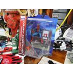 マーベル アメイジング・スパイダーマンのフィギュア&ベースセット
