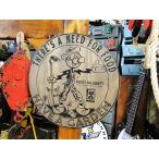 レディキロワットのウッドサイン アメリカ雑貨 アメリカン雑貨 世田谷 ベース アメリカ看板