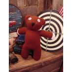 ミスタービーンのクマのテディ人形 アメリカ雑貨 アメリカン雑貨 インテリア グッズ おしゃれ 人気 アメリカ 雑貨 通販 ギフト おもしろ雑貨