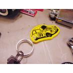 ムーンアイズのビートルラバーキーホルダー アメリカ雑貨 アメリカン雑貨 インテリア 雑貨 グッズ ブランド