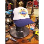 レーシング メッシュキャップ(シボレー) アメリカ雑貨 アメリカン雑貨 帽子 メンズ ファッション アメカジ 人気 おしゃれ