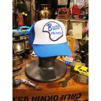 レーシング メッシュキャップ(ブコ) アメリカ雑貨 アメリカン雑貨 帽子 メンズ ファッション アメカジ 人気 おしゃれ