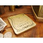ハリウッドセレブが愛用する幻の高級ミント ヒントミント(チョコレートミント) アメリカン雑貨 アメリカ雑貨