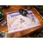 ベルリンの壁のマウスパッド アメリカ雑貨 アメリカン雑貨 おもしろグッズ おもしろ雑貨