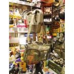 フライングボディバッグ(ブリーフバッグ) アメリカ雑貨 アメリカン雑貨