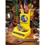 エッソボーイのコイントレイ&ペンスタンド アメリカ雑貨 アメリカン雑貨 ペン立て インテリア 小物 人気 キャラクター