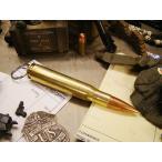 ミリタリー弾丸キーリング(12.7mm弾) アメリカ雑貨 アメリカン雑貨