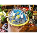 3D(立体)迷路パズル パープレクサス オリジナル アメリカ雑貨 アメリカン雑貨 おもしろグッズ おもしろ雑貨 松嶋菜々子さんオススメの知育玩具